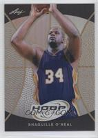 Shaquille O'Neal /10