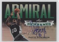 David Robinson /10