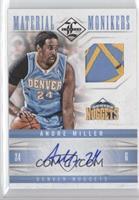 Andre Miller /10