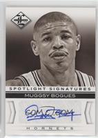Muggsy Bogues /99
