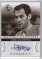 Jose Calderon /49