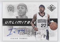 Isaiah Thomas /199