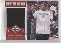 Wesley Matthews /199