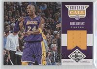 Kobe Bryant #91/199
