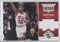 Scottie Pippen /199