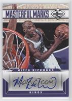 Mitch Richmond /199