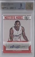 Grant Hill /49 [BGS 9]