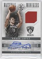 Brook Lopez /49