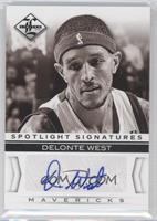 Delonte West /99