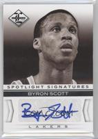 Byron Scott /49