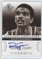 Ralph Sampson /99