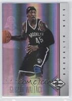 Gerald Wallace /49