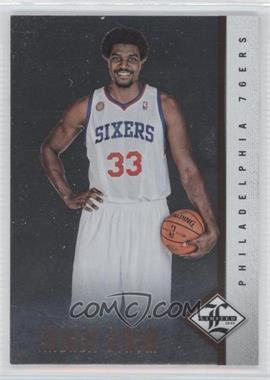 2012-13 Limited #135 - Andrew Bynum