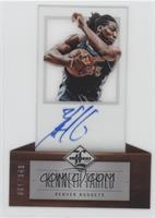 Kenneth Faried /349