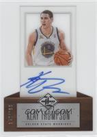 Klay Thompson /299