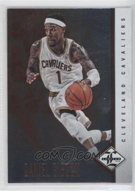 2012-13 Limited #35 - Daniel Gibson