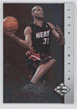 2012-13 Limited #65 - Shane Battier