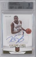 Kevin Durant /149 [BGS 9]