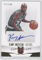 Kenny Anderson /199