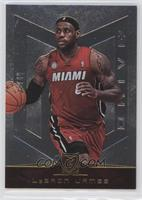 LeBron James #40/49