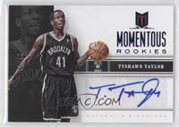 Tyshawn Taylor /49