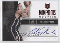 Miles Plumlee /10