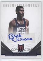 Buck Williams /49