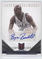 Bryon Russell /25