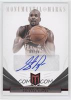 Stacey Augmon /10