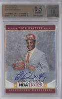 Dion Waiters [BGS 9.5]