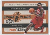 Louis Williams /5