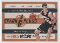 Tyler Hansbrough