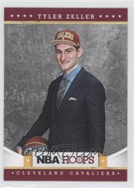 2012-13 NBA Hoops #289 - Tyler Zeller