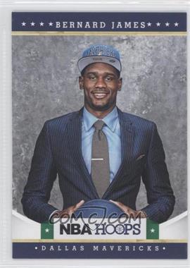 2012-13 NBA Hoops #292 - Bernard James