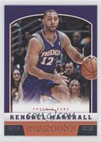 Kendall Marshall