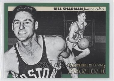 2012-13 Panini - Heroes of the Hall #15 - Bill Sharman