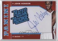 John Henson /50