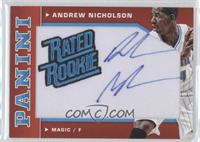 Andrew Nicholson /50