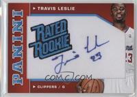 Travis Leslie /50