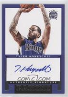 Tyler Honeycutt