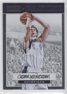2012-13 Panini All-Panini #12 - Dirk Nowitzki