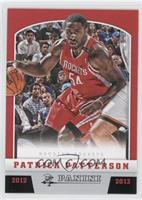 Patrick Patterson /10