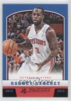 Rodney Stuckey /10