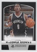 MarShon Brooks /10