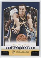 Ben Hansbrough /10