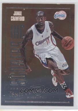 2012-13 Panini Brilliance Scorers Inc. #13 - Jamal Crawford