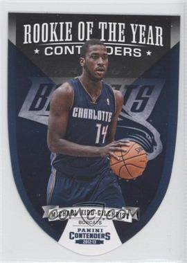 2012-13 Panini Contenders - Rookie of the Year Contenders #12 - Michael Kidd-Gilchrist