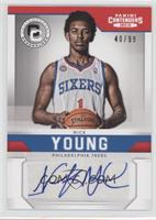Nick Young /99