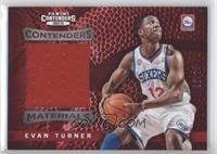 Evan Turner /79
