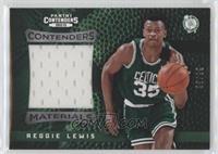 Reggie Lewis /99